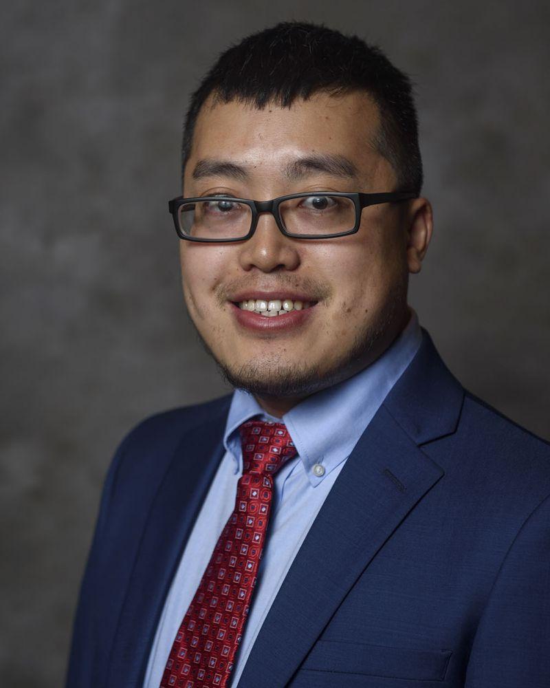 Picture of Dr. Jun Liu