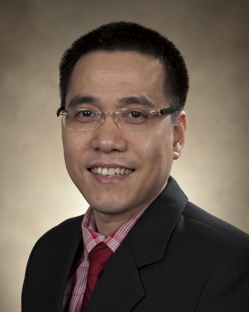 Picture of Dr. Thang N. Dao