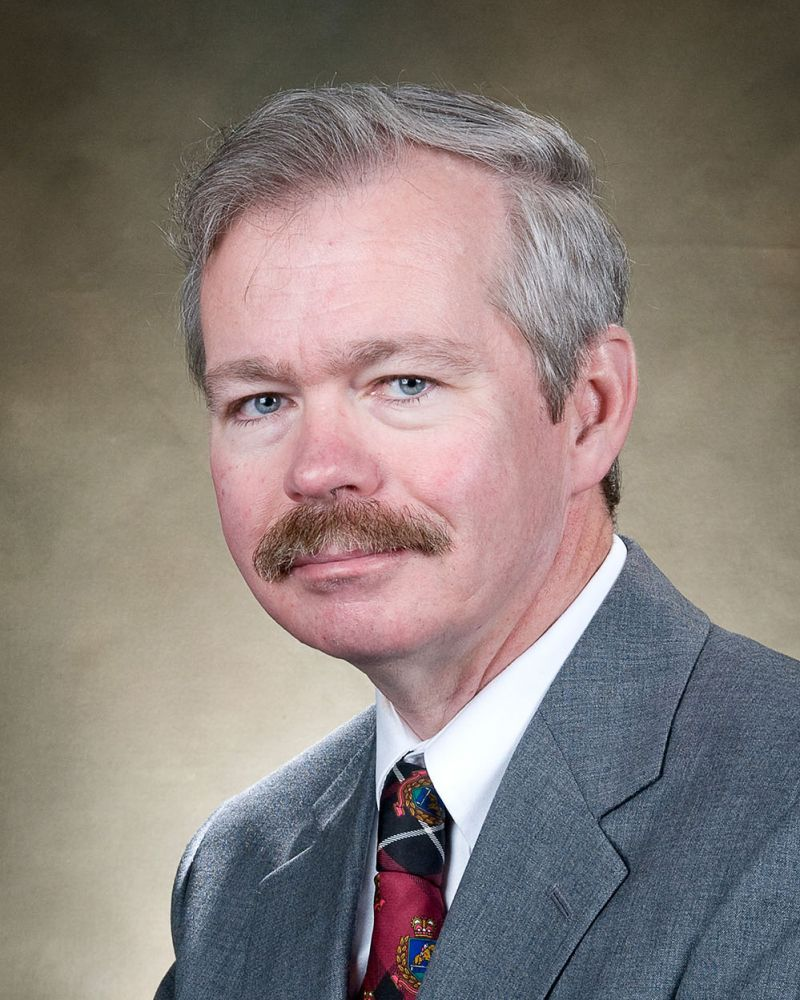 Picture of Dr. Gary P. Moynihan