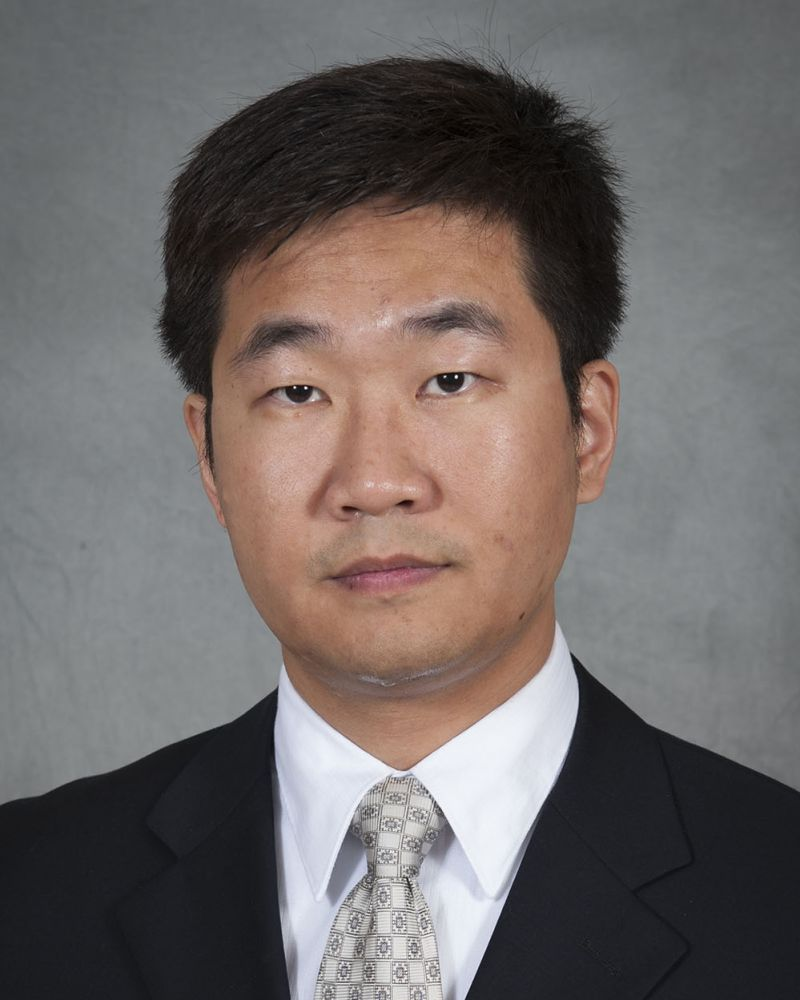 Picture of Dr. Wei Song