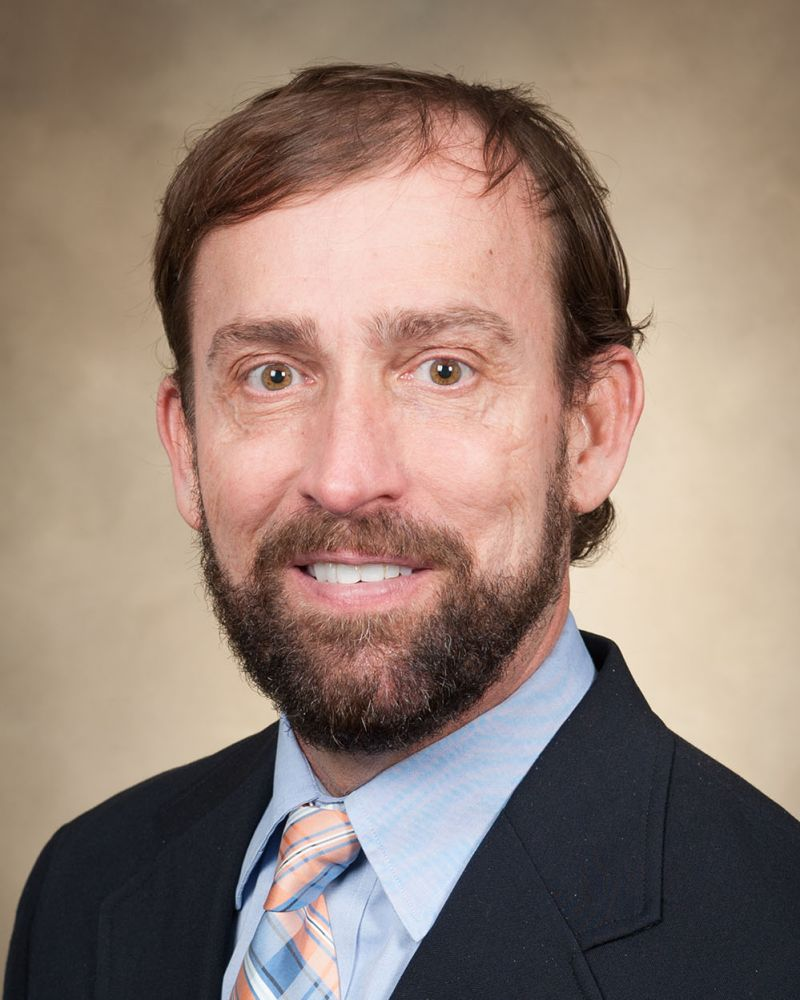 Picture of Dr. Glenn Tootle