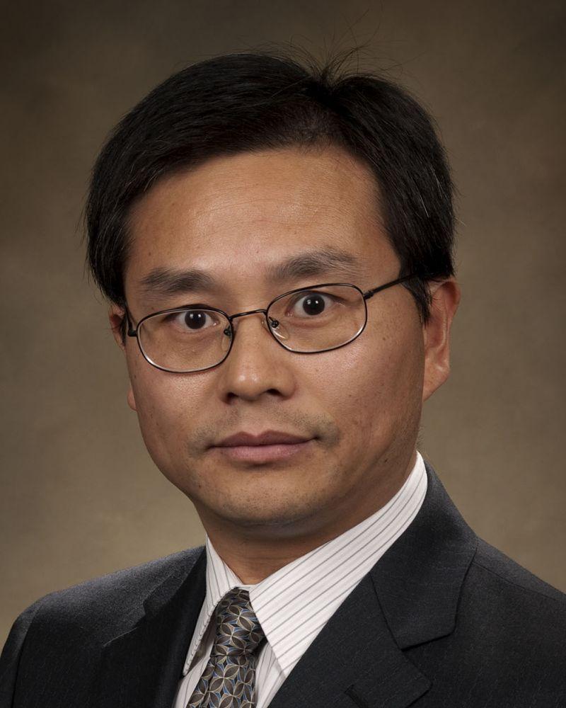 Picture of Dr. Jialai Wang