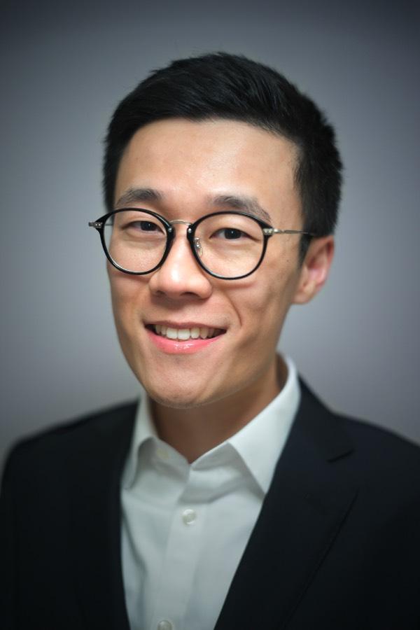 Picture of Dr. Xinwu Qian