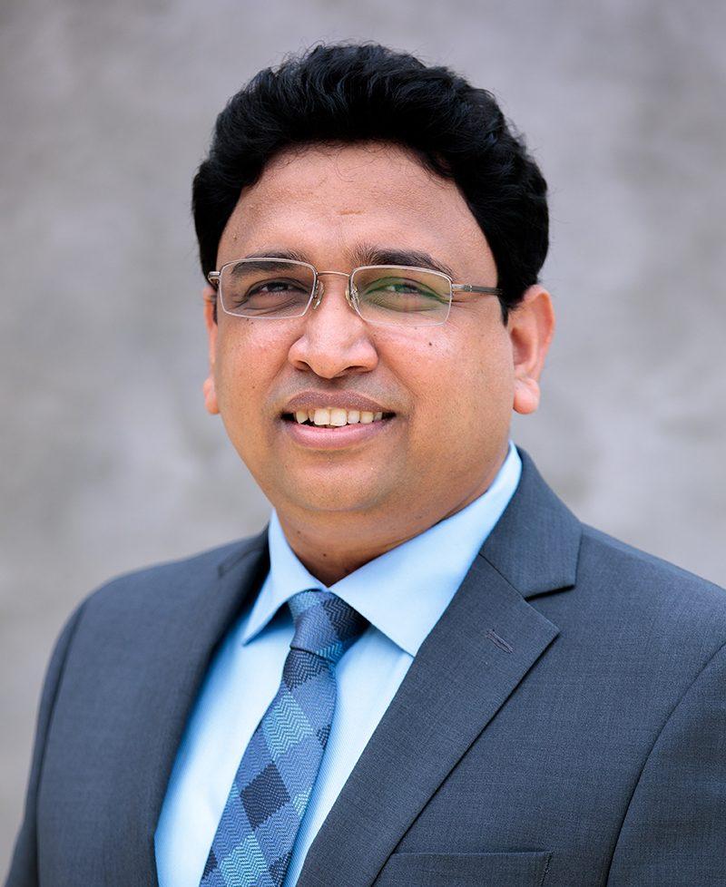 Picture of Dr. Mizanur (Mizan) Rahman